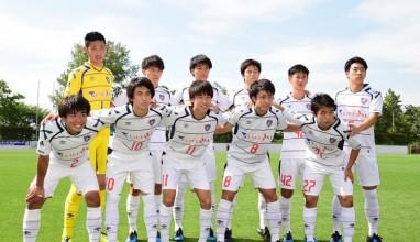 決勝カードはFC東京vs清水エスパルス・・・第40回日本クラブユースサッカー選手権(U-18)大会 準決勝