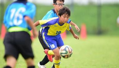 【2016 神奈川県チャンピオンシップU-12 1回戦】ALL Z vs 新磯サッカースポーツ少年団