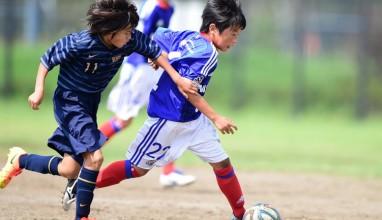【2016 神奈川県チャンピオンシップU-12 1回戦】横浜F・マリノスプライマリー vs 関谷サッカークラブ