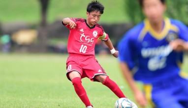 全国目指し48チームが激突・・・高円宮杯U-15関東大会1回戦試合日程