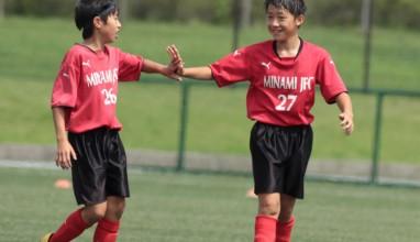【2016 神奈川県チャンピオンシップU-12 1回戦】南JFC vs 葉山JGK