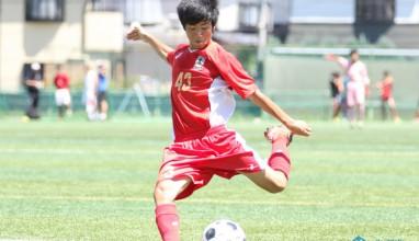 【神奈川】BANFF横浜が中井中敗り3回戦へ・・・高円宮杯神奈川県大会2回戦