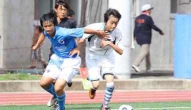 【神奈川】FC厚木MELLIZOが津久井FC敗り3回戦へ・・・高円宮杯神奈川県大会2回戦