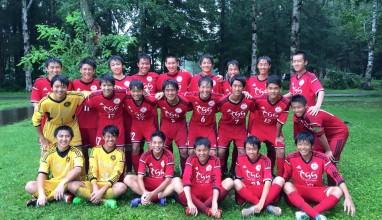 東急レイエスが初の決勝T進出!・・・第31回日本クラブユースサッカー選手権(U-15)大会 グループステージ結果