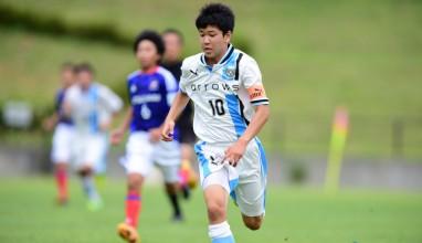 清水エスパルスが5年ぶり6度目の日本一!・・・第31回日本クラブユースサッカー選手権(U-15)大会 結果