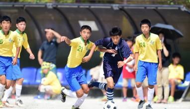 【神奈川】YTC.FCがFCコラソンを敗り4回戦へ・・・高円宮杯神奈川県大会3回戦