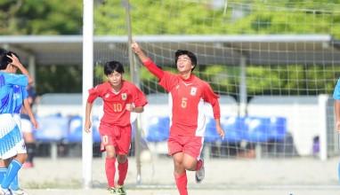 【神奈川】BANFF横浜が厚木MELLIZOを敗り4回戦へ・・・高円宮杯神奈川県大会3回戦