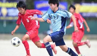 【神奈川】エスペランサがベスト16へ名乗り・・・高円宮杯神奈川県大会 2・3・4回戦(9/10)