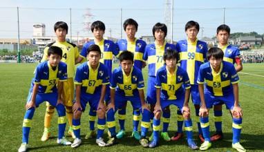 エスペランサは2位浮上! 神奈川県U-15サッカーリーグ