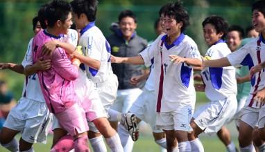 【神奈川】FC厚木DREAMS、SCH、大豆戸がベスト8へ名乗り・・・高円宮杯神奈川県大会(10/2)
