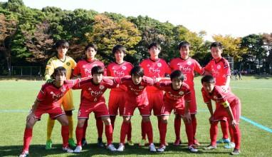 レイエス無敗でシーズン終える! 神奈川県U-15サッカーリーグ