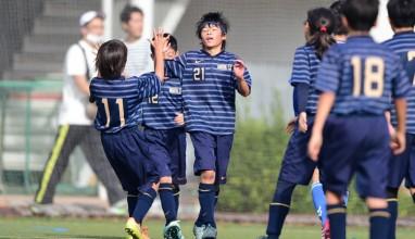 関谷SC vs ミキFC・・・サッカー全少神奈川県予選