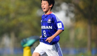 全日本少年サッカー大会はセンアーノ神戸が初優勝!マリノスは準優勝