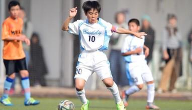 準決勝は横浜M対SCH、川崎F対バディー! サッカー全少神奈川県予選