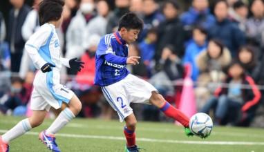 1次ラウンド組合せ決定!第40回全日本少年サッカー大会