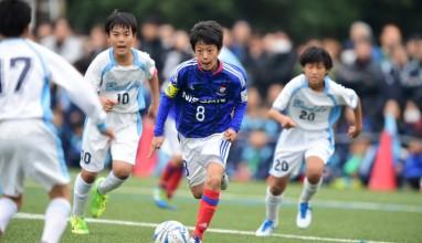 48代表が決定! 全日本少年サッカー大会