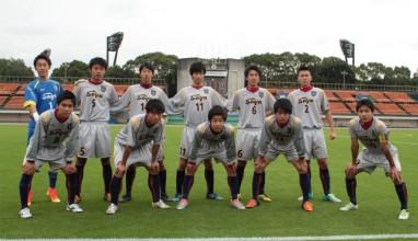 相洋が法政二高敗り決勝へ! 高校サッカー選手権神奈川県予選