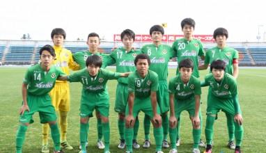 Division1は3月5日開幕!|関東ユース(U-15)サッカーリーグ
