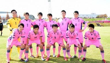 日藤がK1王者の栄冠に! 神奈川県U-18サッカーリーグ1部