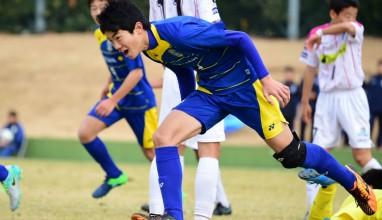 武蔵野シティの関東リーグ参戦が決定! 関東U-15サッカーリーグ参入戦