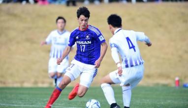 全国ベスト8が決定! 高円宮杯サッカー選手権
