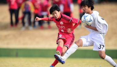 レイエス、武蔵野シティがDivision2に今季参戦!|関東ユース(U-15)サッカーリーグ