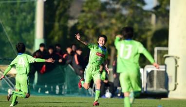 湘南が新潟に4-0の快勝で2回戦進出!