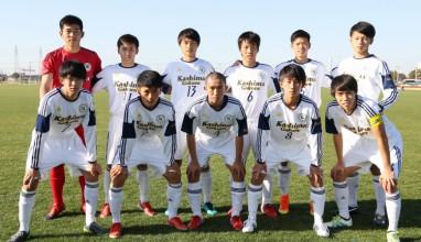 開幕戦は「関東第一vs野洲」 高校サッカー選手権12/30開幕