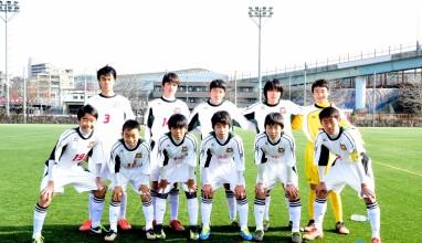 横浜ジュニオールが初勝利、エスペランサは4位浮上|神奈川県U-15サッカーリーグ