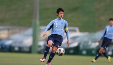 横浜FC鶴見無敗で首位守る、SCHは2位浮上|神奈川県U-15サッカーリーグ