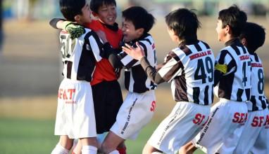 【Pick up】SFAT伊勢原が足柄FCとの激闘制し決勝へ