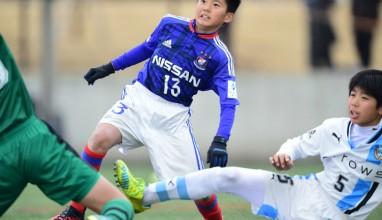 【Pick up】マリノスプライマリーがフロンターレ敗り県選手権決勝へ