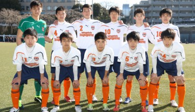 4強に國學院久我山、実践学園、東京朝鮮、関東第一|第60回関東高校サッカー大会東京都予選