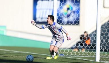 【Pick up】F東むさしがFC多摩とのPK戦制し頂点へ|東京都クラブユースU-14選手権