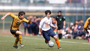 【Pick up】國學院久我山Bが藤城らのゴールで東海大高輪台敗り開幕から2連勝