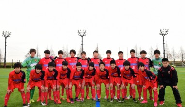 SCHが今シーズン初黒星、敗った大豆戸は2位浮上|神奈川県U-15サッカーリーグ