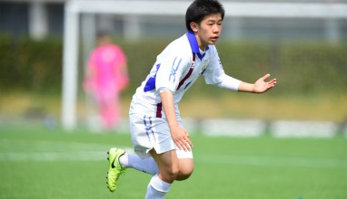 横浜FC鶴見が首位死守、SCHは2位に浮上|神奈川県U-15サッカーリーグ