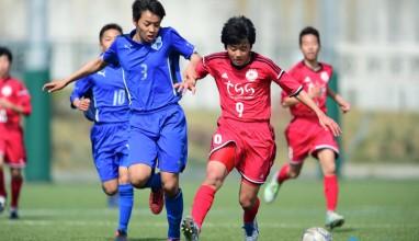F東むさしが開幕2連勝で暫定首位、レイエスは湘南敗り今季初勝利|関東ユース(U-15)サッカーリーグ2部