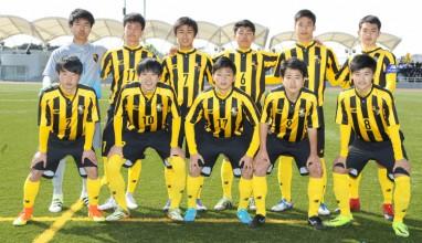 東海大相模が連勝で首位に、厚木北も開幕2連勝|神奈川県U-18サッカーリーグ(K1)