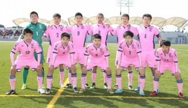 【Pick up】日大藤沢が平塚学園を2-0で敗り準々決勝進出決定