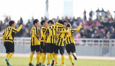 東海大相模が開幕3連勝で単独首位に|神奈川県U-18サッカーリーグ(K1)