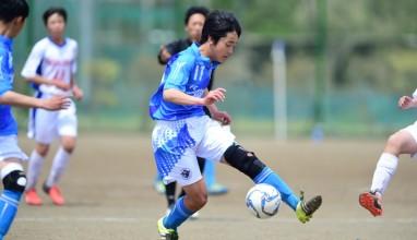 【Pick up】小野匠一朗が爆発5得点でMELLIZOが横須賀ジュニア敗り2回戦進出決める