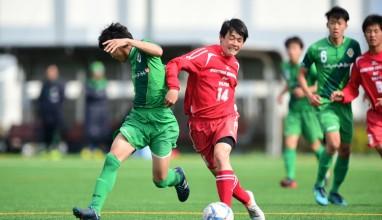 名古屋グランパスU18が全勝で頂点に!|船橋招待U-18サッカー大会