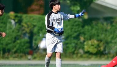 【Pick up】GK浅賀千輝、殊勲のPK連続ストップで港北FCが横浜栄を敗り3回戦へ