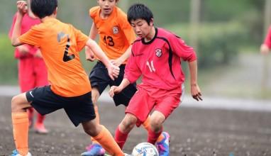 SUERTE、GEO-Xらが2回戦進出決める|日本クラブユースサッカー選手権(U-15)大会神奈川県大会1回戦