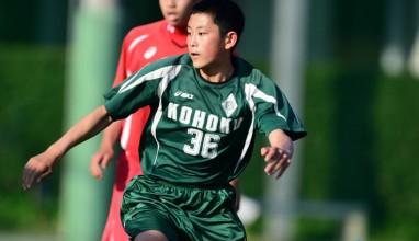 港北FC、FC ASAHIらが3回戦進出|日本クラブユースサッカー選手権(U-15)大会神奈川県大会2回戦・1回戦