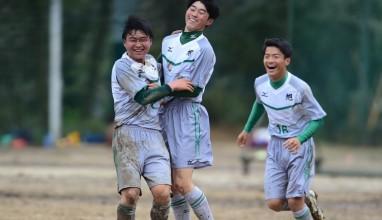 旭、菅らが3回戦進出|第60回関東高校サッカー大会神奈川県2次予選2回戦