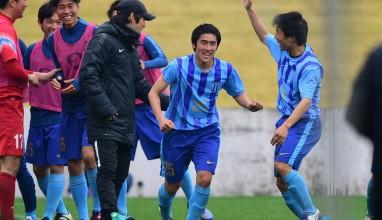 ベスト8かけた3回戦に桐光、三浦学苑、座間のシード校登場|インターハイ神奈川県2次予選3回戦試合日程