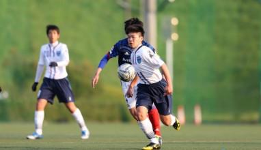 首位は変わらず鹿島、横浜FCが2位浮上|関東ユース(U-15)サッカーリーグ1部 #13