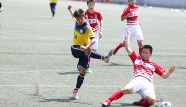 【Pick up】関東第一が東京朝鮮に4発快勝で関東予選決勝進出!